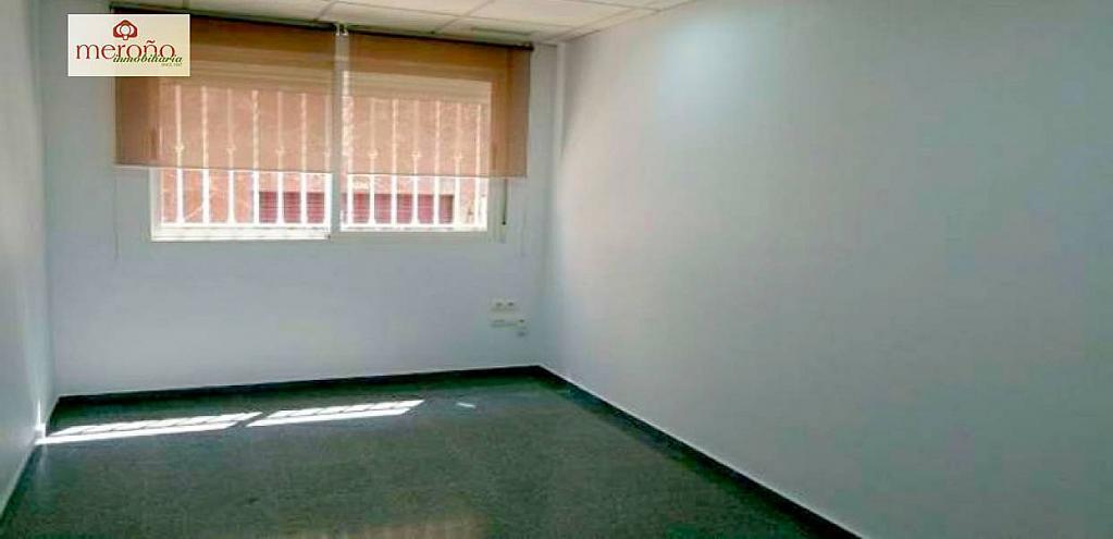 Foto - Oficina en alquiler en calle Asilo Pisos Azules, Centro (Paseo Germanías - Asilo - Pla) en Elche/Elx - 326401464