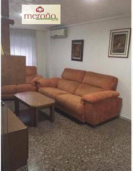 Foto - Piso en alquiler en calle Asilo Pisos Azules, Centro (Paseo Germanías - Asilo - Pla) en Elche/Elx - 328753804