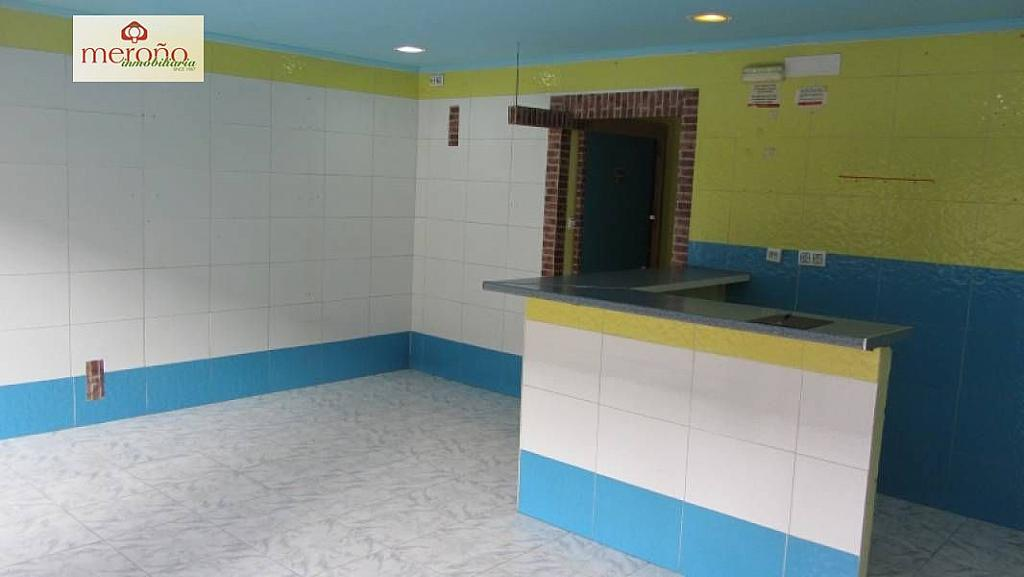 Foto - Local comercial en alquiler en calle Carrus, Carrús en Elche/Elx - 329728786