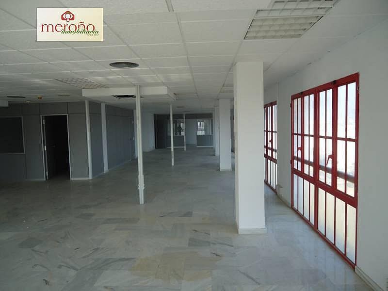 Foto - Oficina en alquiler en calle Mercalicante, Alicante/Alacant - 330599306