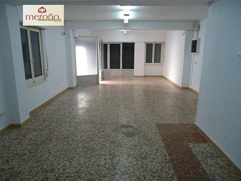 Foto - Local comercial en alquiler en calle Sector Quinto, Sector V en Elche/Elx - 356851686