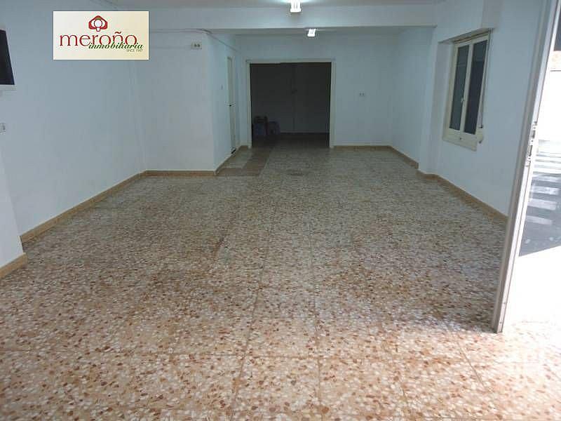 Foto - Local comercial en alquiler en calle Sector Quinto, Sector V en Elche/Elx - 356851689
