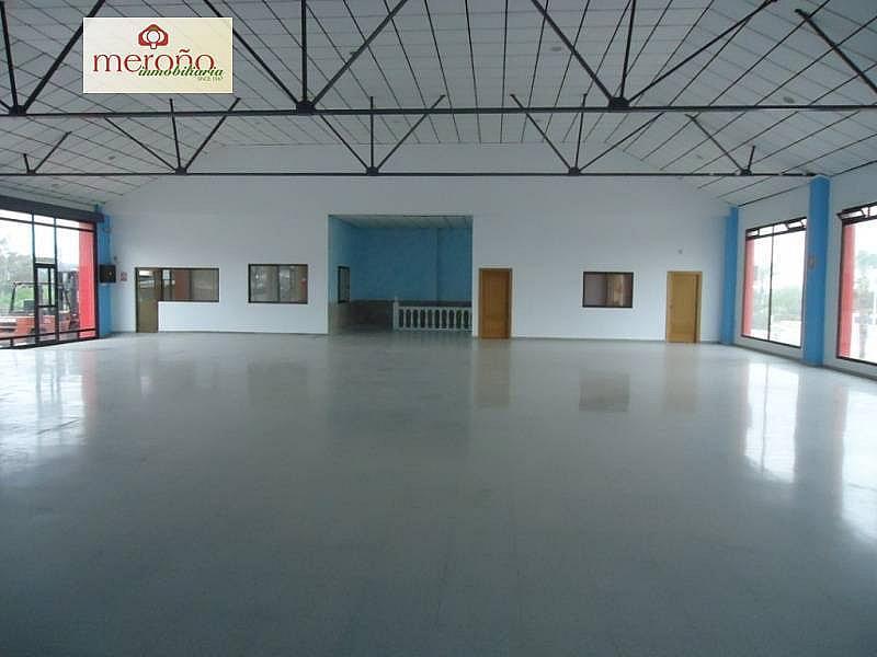 Foto - Nave industrial en alquiler en calle Guardamar, Guardamar del Segura - 331428379