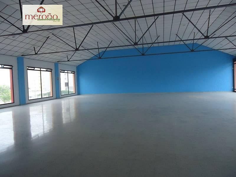 Foto - Nave industrial en alquiler en calle Guardamar, Guardamar del Segura - 331428388