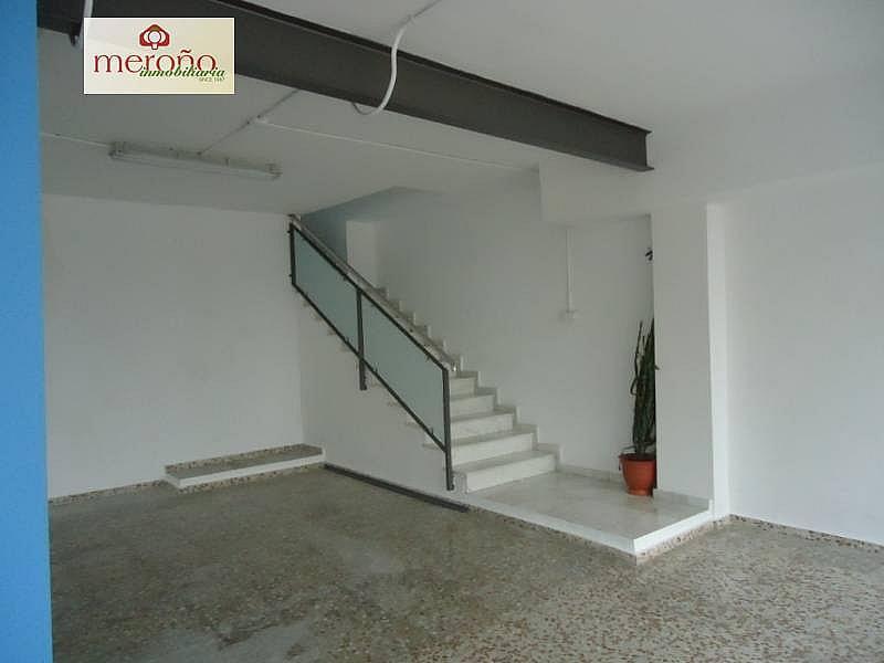 Foto - Nave industrial en alquiler en calle Guardamar, Guardamar del Segura - 331428397