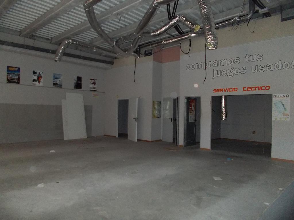 Local comercial en alquiler en calle Jose Perez Llacer, Alfafar - 245872697