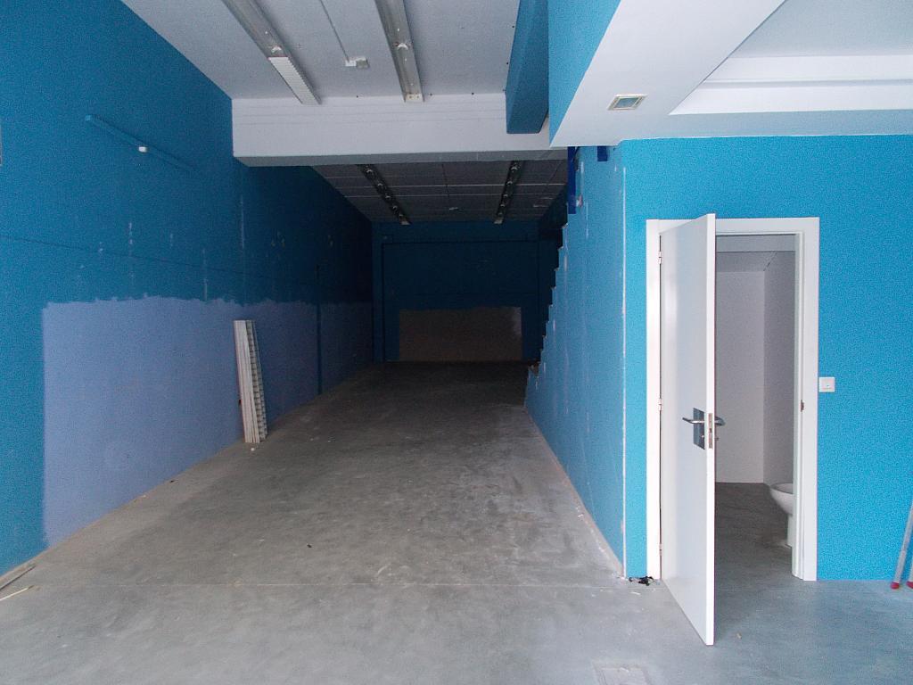Local comercial en alquiler en calle Jose Perez Llacer, Alfafar - 245873450