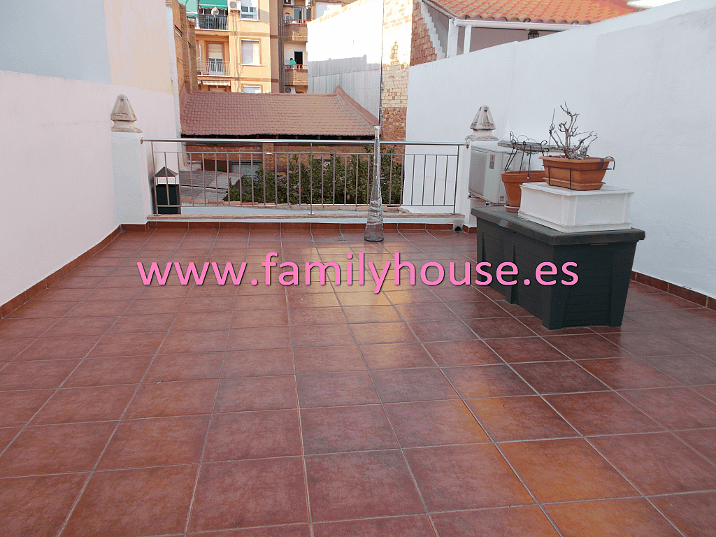 Casa en alquiler en calle Alfafar, Alfafar - 265349302