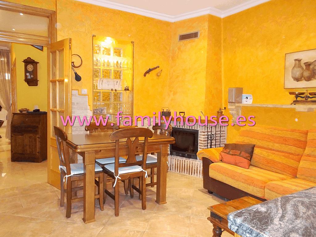 Casa en alquiler en calle Alfafar, Alfafar - 265349341