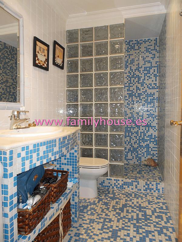 Casa en alquiler en calle Alfafar, Alfafar - 265349408
