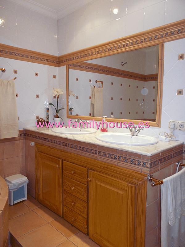 Casa en alquiler en calle Alfafar, Alfafar - 265349502