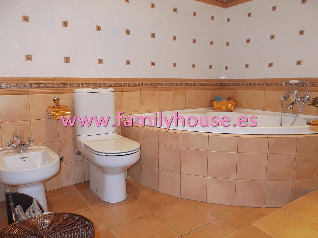 Casa en alquiler en calle Alfafar, Alfafar - 265349503