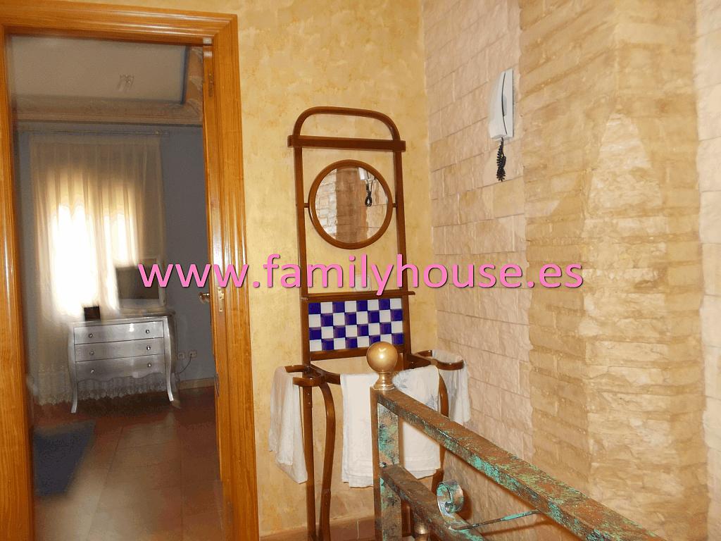 Casa en alquiler en calle Alfafar, Alfafar - 265349508