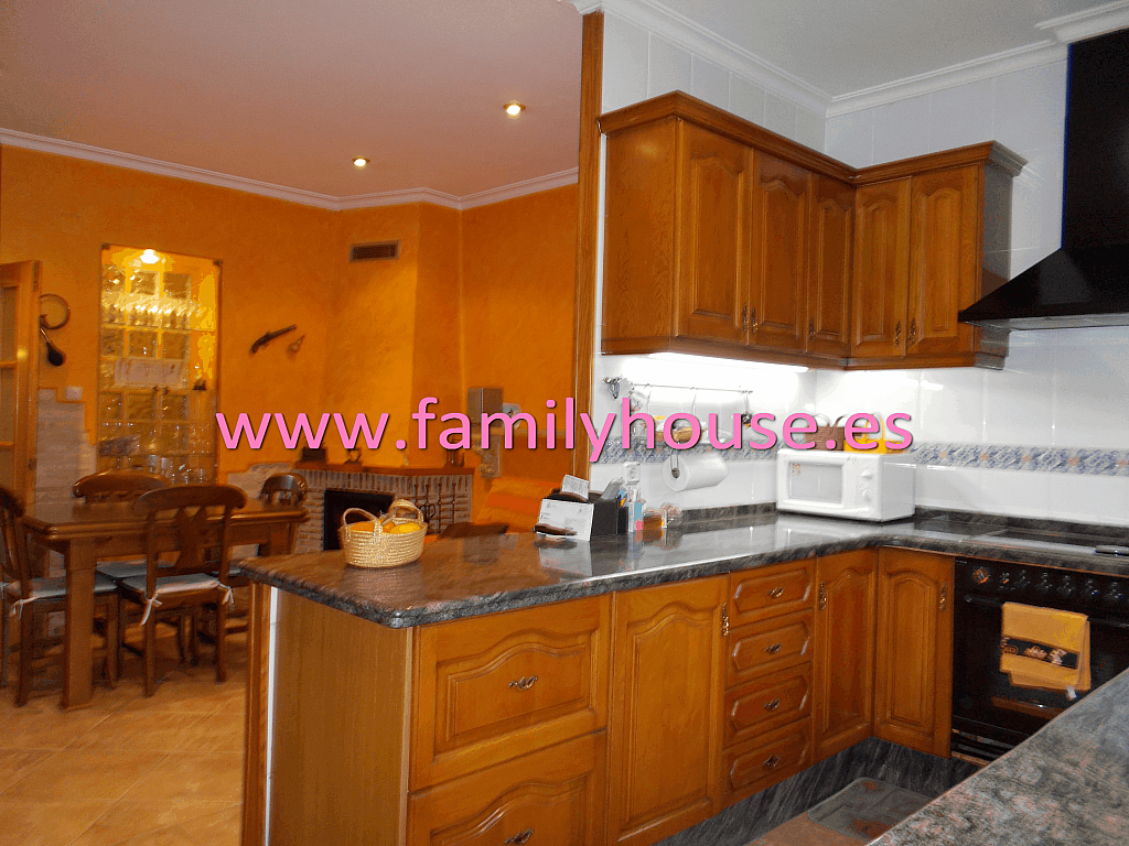 Casa en alquiler en calle Alfafar, Alfafar - 265349515