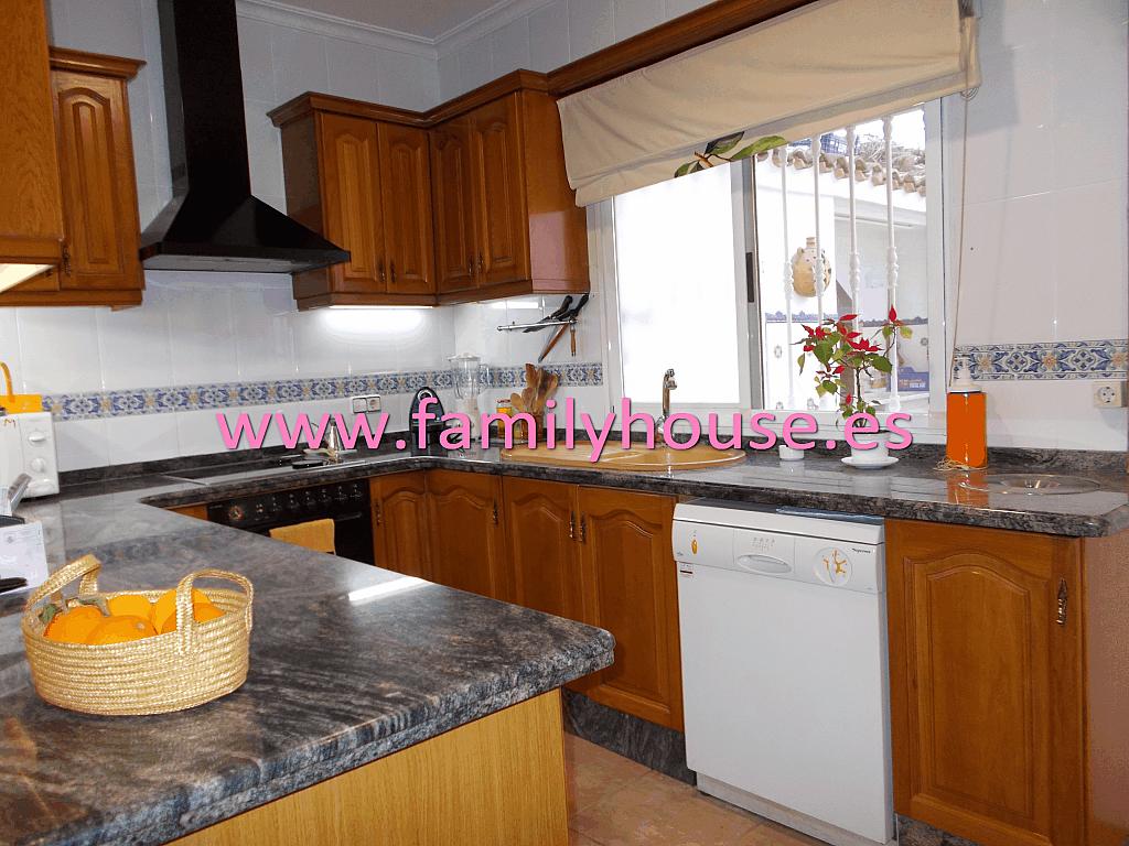 Casa en alquiler en calle Alfafar, Alfafar - 265349544