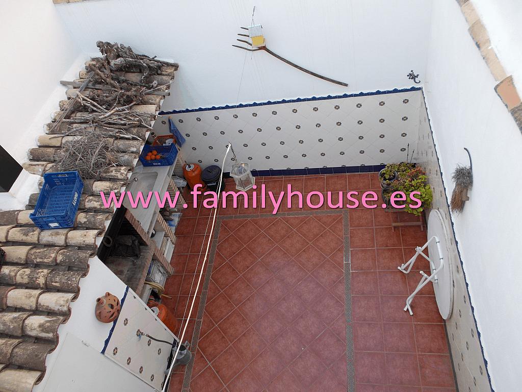 Casa en alquiler en calle Alfafar, Alfafar - 265349558