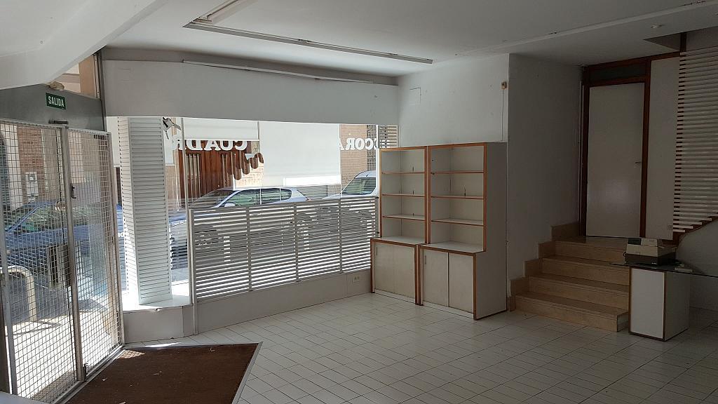 Local comercial en alquiler en calle Ocho de Marzo, Barrio de las Barrancas en Catarroja - 285258434
