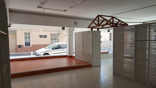 Local comercial en alquiler en calle Ocho de Marzo, Barrio de las Barrancas en Catarroja - 285258450