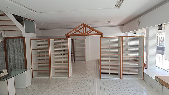 Local comercial en alquiler en calle Ocho de Marzo, Barrio de las Barrancas en Catarroja - 285258453