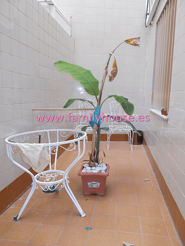 Piso en alquiler en calle Federico Pallardo, Sedaví - 292046588