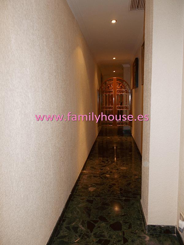 Piso en alquiler en calle Federico Pallardo, Sedaví - 292046771