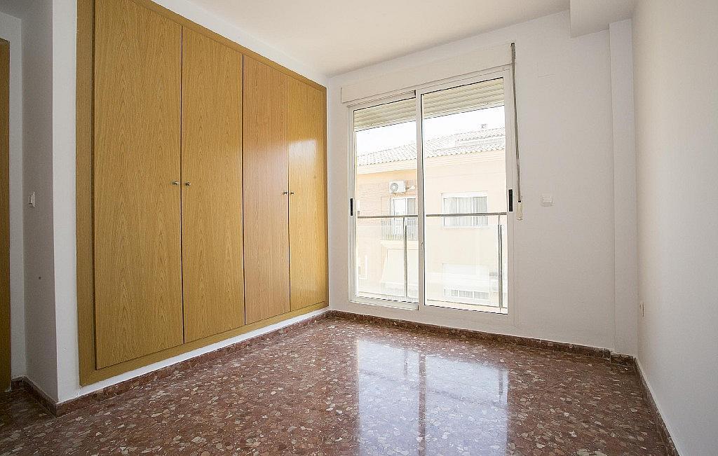 Ático en alquiler en calle Ocho de Marzo, Silla - 295780497