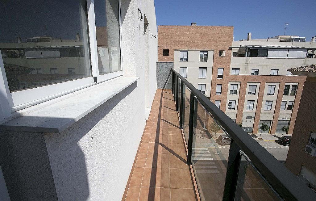 Ático en alquiler en calle Ocho de Marzo, Silla - 295780499