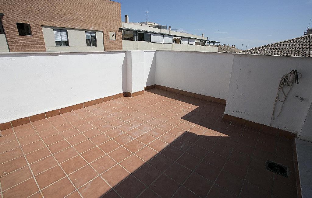 Ático en alquiler en calle Ocho de Marzo, Silla - 295780503