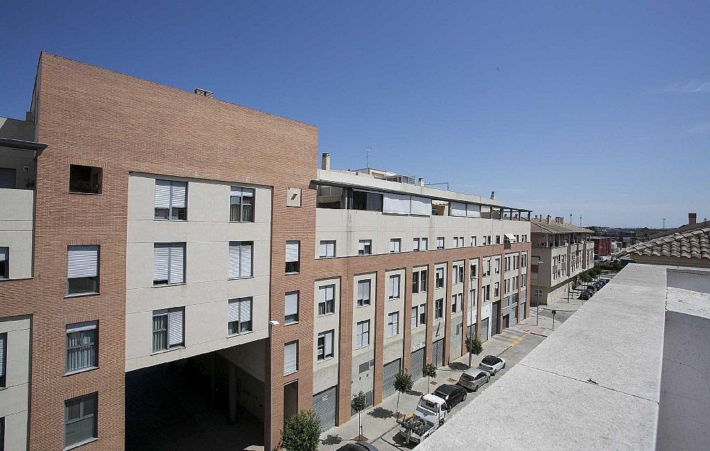 Ático en alquiler en calle Ocho de Marzo, Silla - 295780507