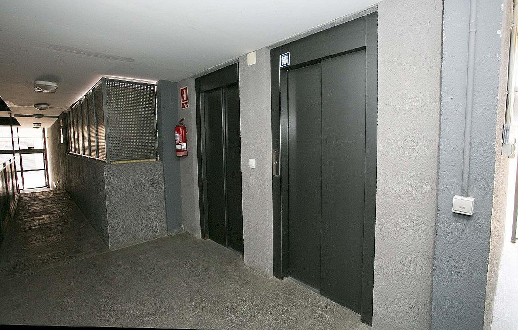 Ático en alquiler en calle Ocho de Marzo, Silla - 295780512