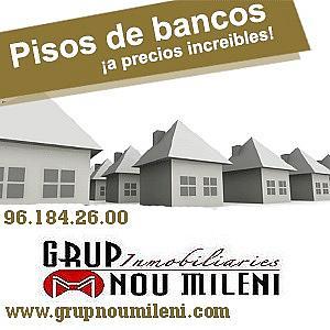 Ático en alquiler en calle Ocho de Marzo, Silla - 295780515