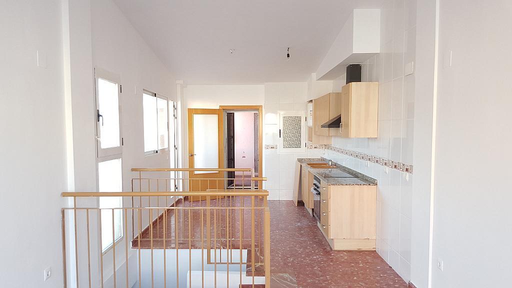 Ático en alquiler en calle Ocho de Marzo, Silla - 329109900