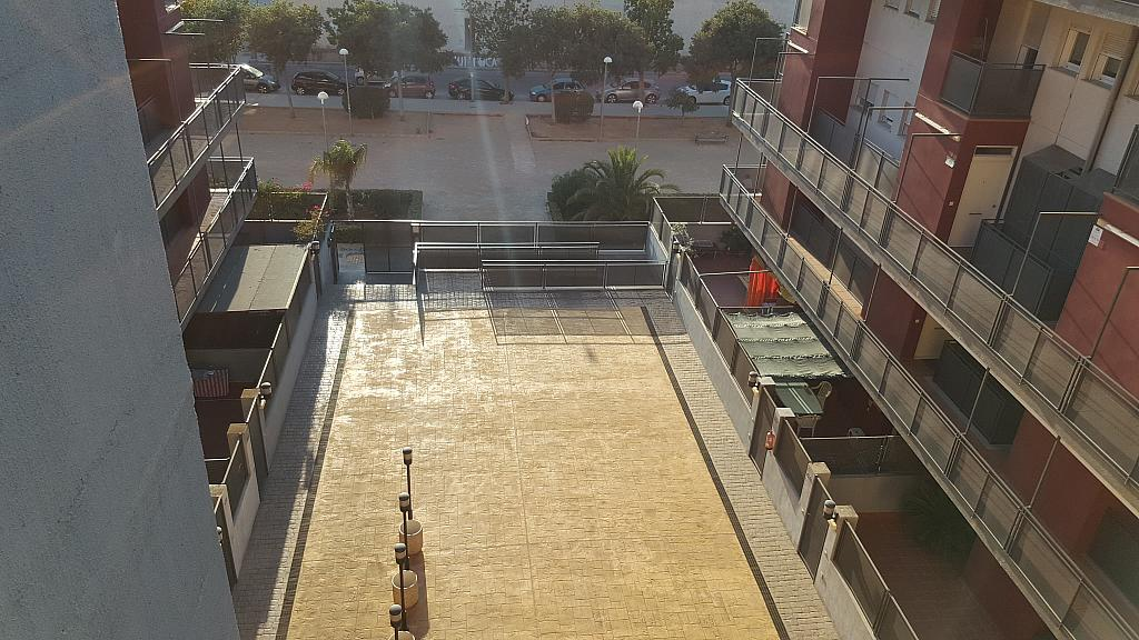 Ático en alquiler en calle Ocho de Marzo, Silla - 329109909