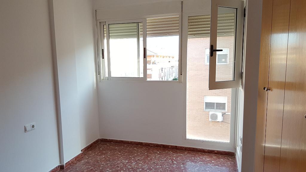 Ático en alquiler en calle Ocho de Marzo, Silla - 336236716
