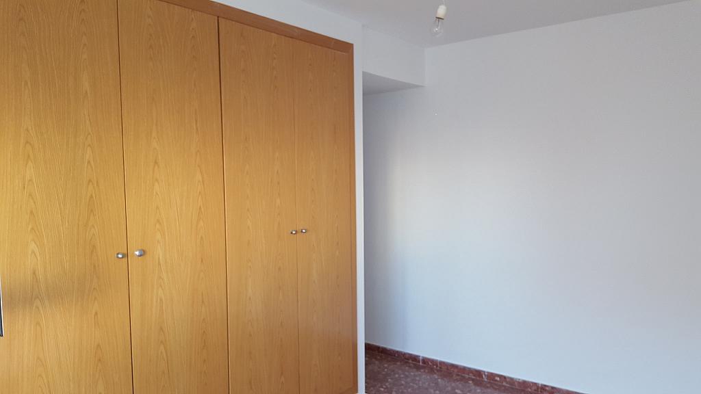 Ático en alquiler en calle Ocho de Marzo, Silla - 336236717
