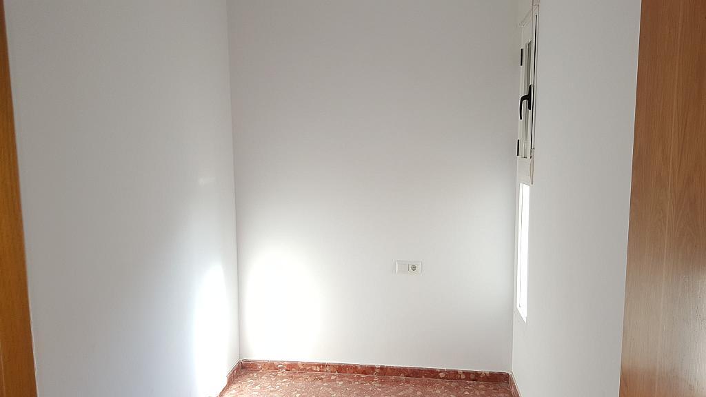 Ático en alquiler en calle Ocho de Marzo, Silla - 336236722