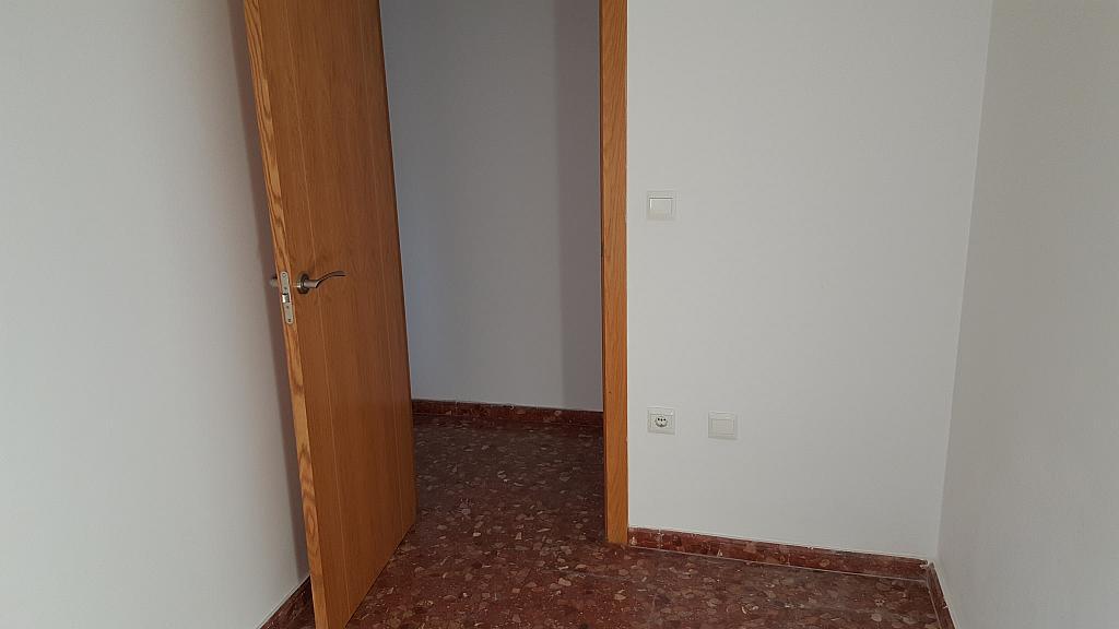 Ático en alquiler en calle Ocho de Marzo, Silla - 336236725