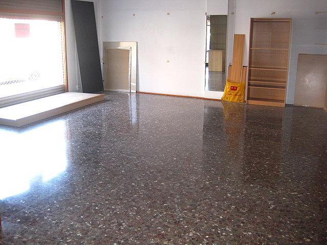 Local comercial en alquiler en calle Paiporta, Paiporta - 296208117
