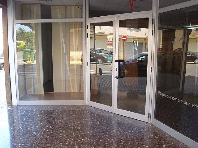Local comercial en alquiler en calle Paiporta, Paiporta - 296208123