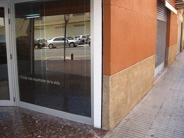 Local comercial en alquiler en calle Paiporta, Paiporta - 296208126