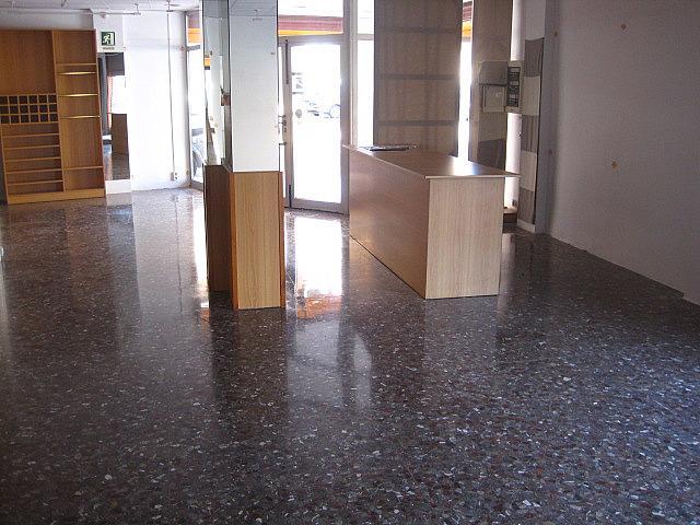 Local comercial en alquiler en calle Paiporta, Paiporta - 296208129
