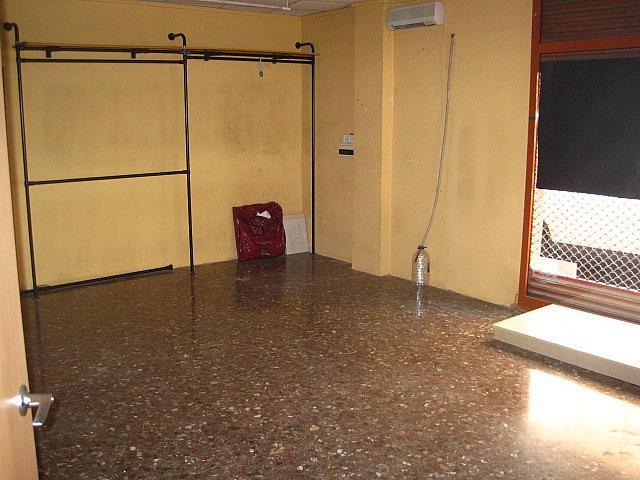 Local comercial en alquiler en calle Paiporta, Paiporta - 296208131