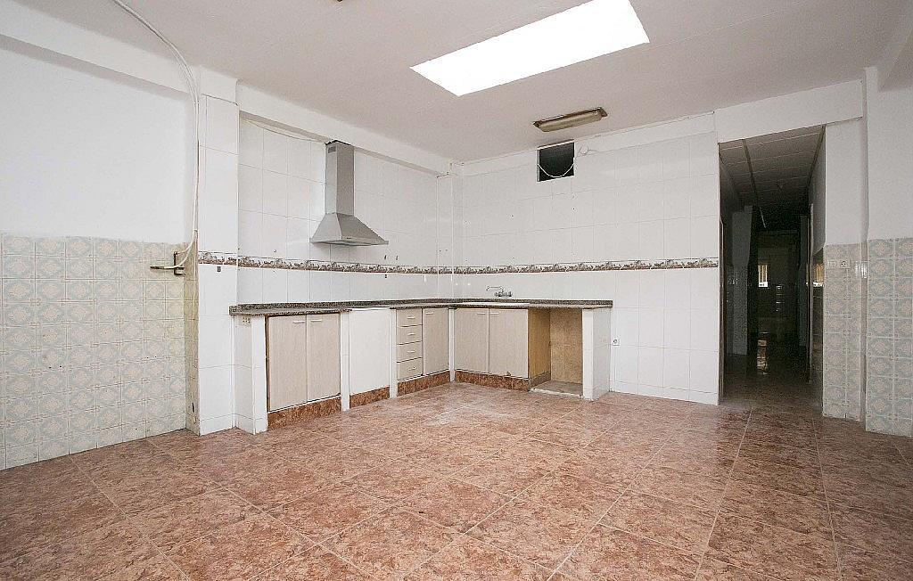 Local en alquiler en calle Ocho de Marzo, Barrio de las Barrancas en Catarroja - 296257956