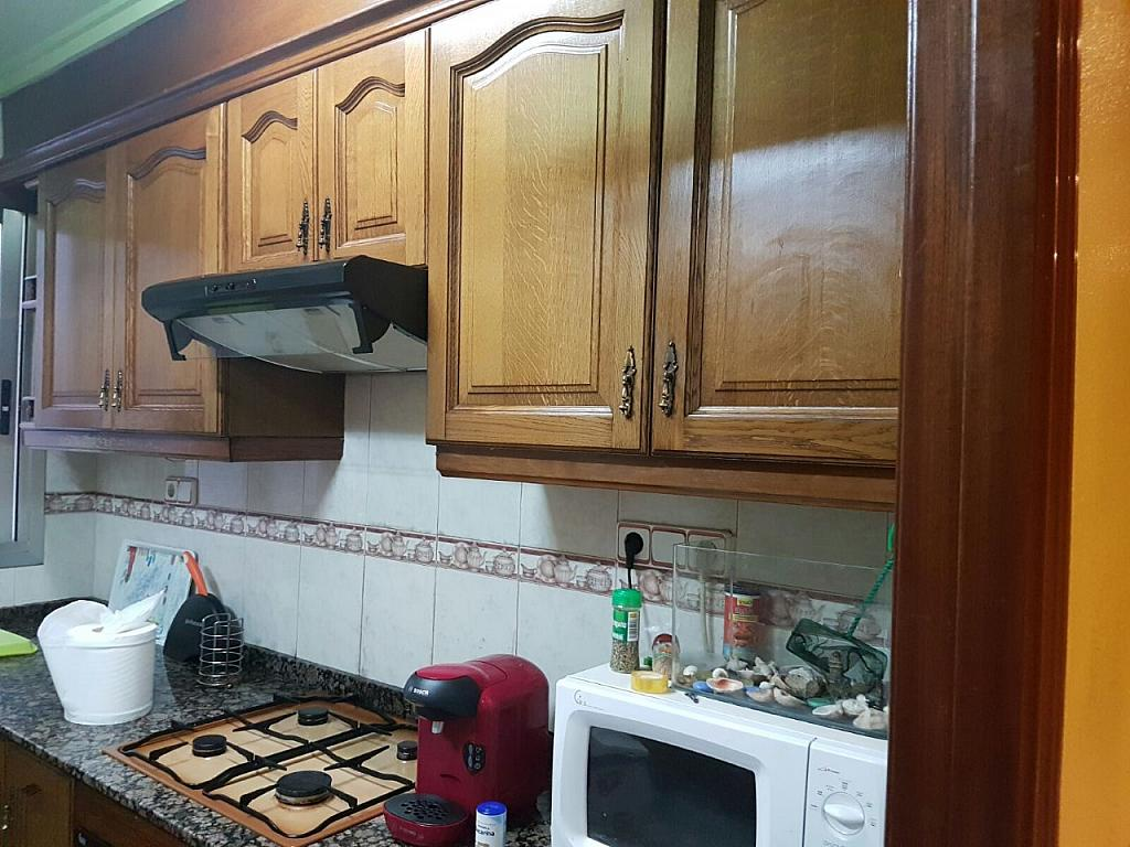 Piso en alquiler en calle Xuquer, Paiporta - 312910453