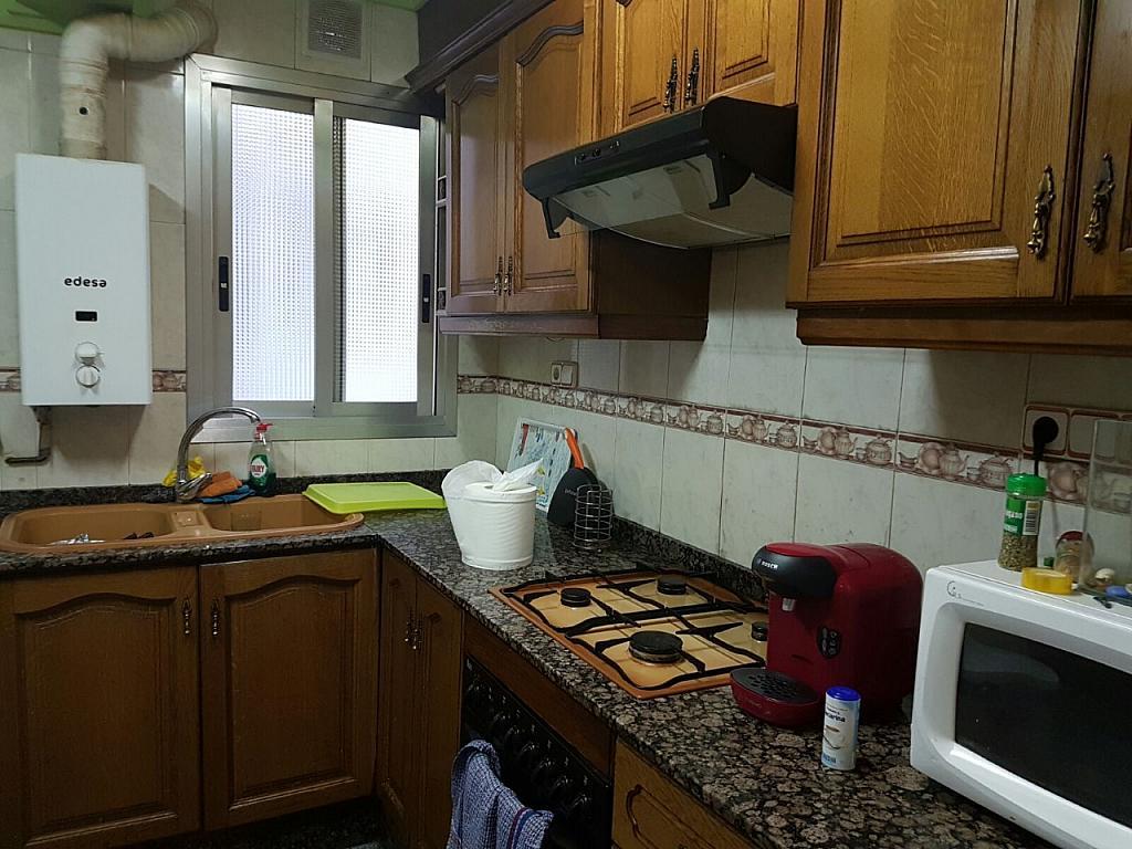 Piso en alquiler en calle Xuquer, Paiporta - 312910455