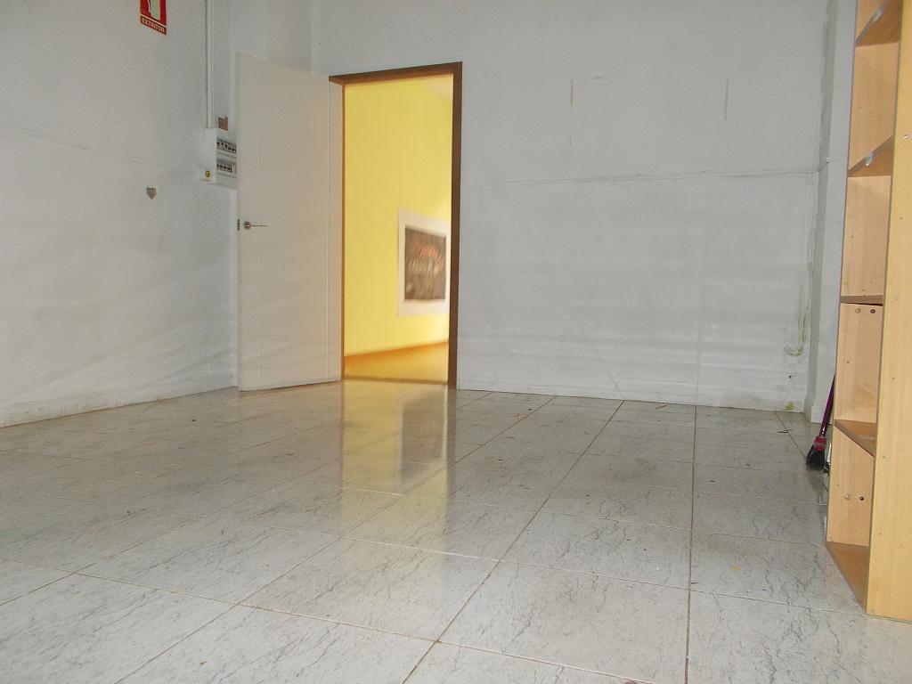 Local comercial en alquiler en calle Maerques del Turia, Benetússer - 315285252