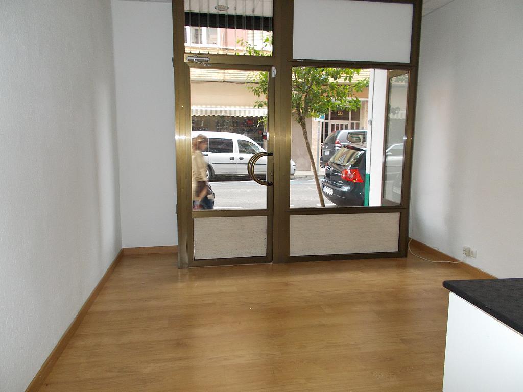 Local comercial en alquiler en calle Maerques del Turia, Benetússer - 351502791
