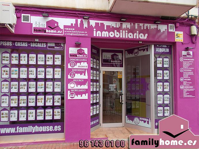 Local comercial en alquiler en calle Maerques del Turia, Benetússer - 363557246