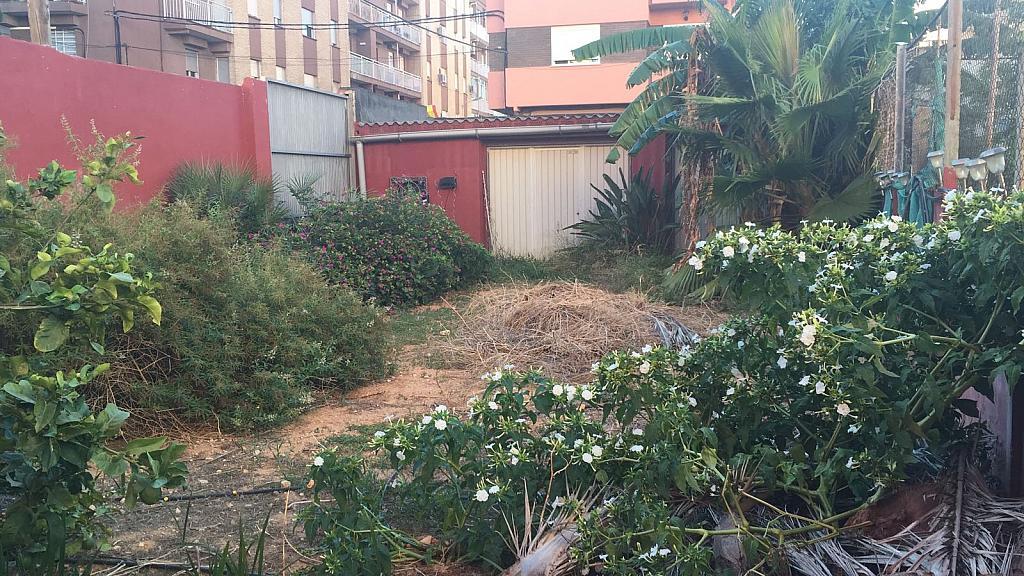 Solar en alquiler en calle Principal, El Castellar-L´Oliveral en Valencia - 323910125