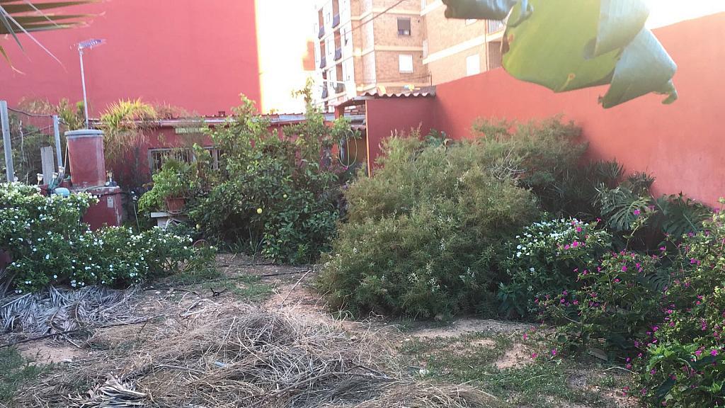 Solar en alquiler en calle Principal, El Castellar-L´Oliveral en Valencia - 323910142